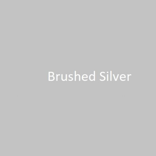 Brushed Silver Placeholder